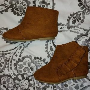 Garanimals Moccasins baby shoes
